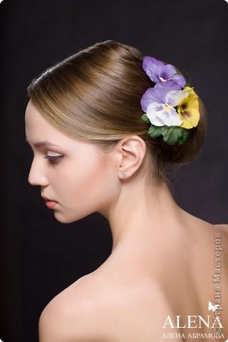 """Мой сайт вы легко найдете, набрав в любом поисковике """"цветы Алёны Абрамовой"""". фото 12"""