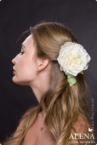 """Мой сайт вы легко найдете, набрав в любом поисковике """"цветы Алёны Абрамовой"""". фото 15"""