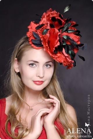 """Мой сайт вы легко найдете, набрав в любом поисковике """"цветы Алёны Абрамовой"""". фото 22"""