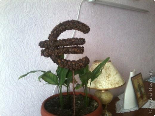кофейное евро