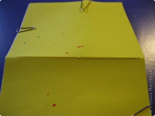 предлагаю сделать такую телефонную книгу или просто блокнотик. фото 11