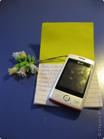 предлагаю сделать такую телефонную книгу или просто блокнотик. фото 19