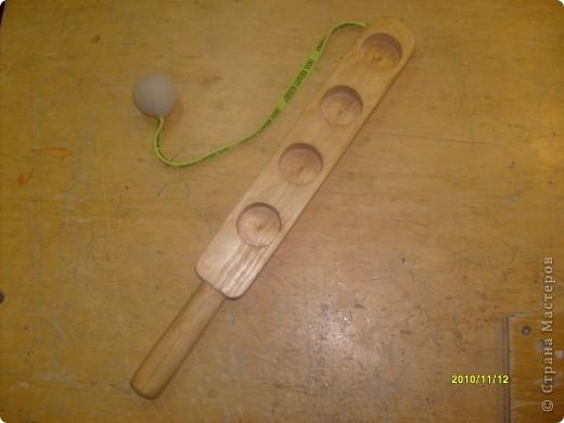 Игрушки наших предков фото 1