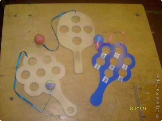 Игрушки наших предков фото 2