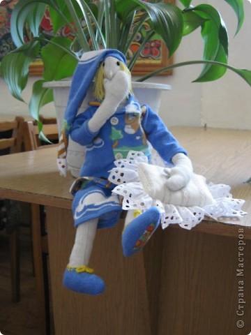 Знакомьтесь - это моя небесная фея - Ангелика! фото 9
