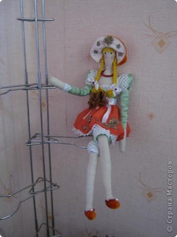 Знакомьтесь - это моя небесная фея - Ангелика! фото 11