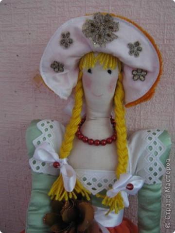Знакомьтесь - это моя небесная фея - Ангелика! фото 12