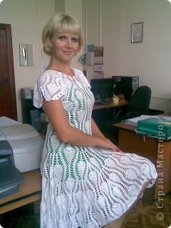 Платье фото 1