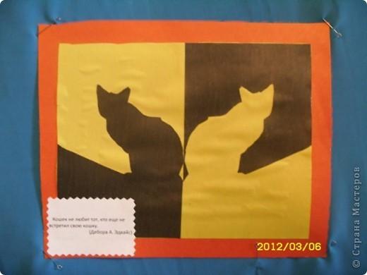 1 марта-всемирный день кошек. фото 3