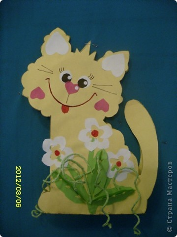 1 марта-всемирный день кошек. фото 9