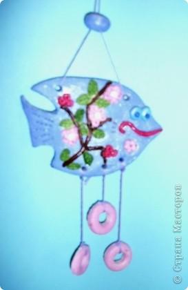 "Наш ""аквариум"" фото 2"