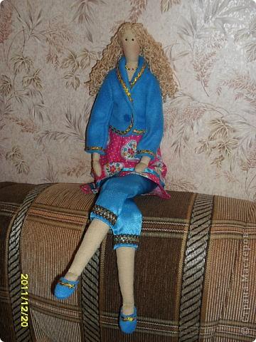 Тильды куклы фото 4