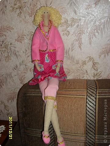 Тильды куклы фото 5