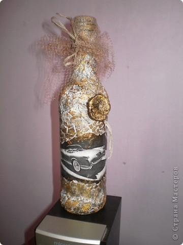 Девочки, милые, помогите спасти бутылочку!!!! фото 5