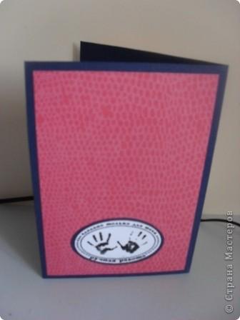Паспорт для блондинки фото 2