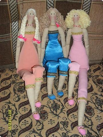 Тильды куклы фото 2