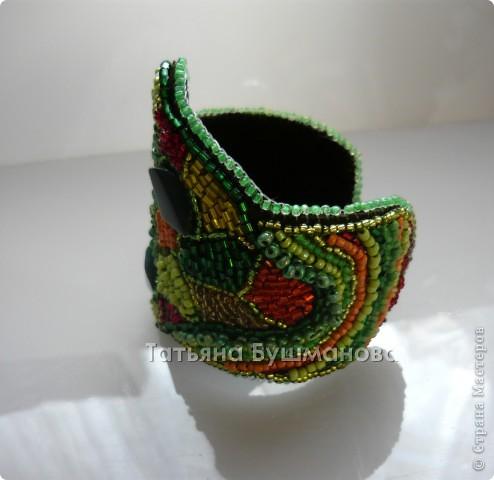 Вышивка - Работы из бисера вязание и не только.