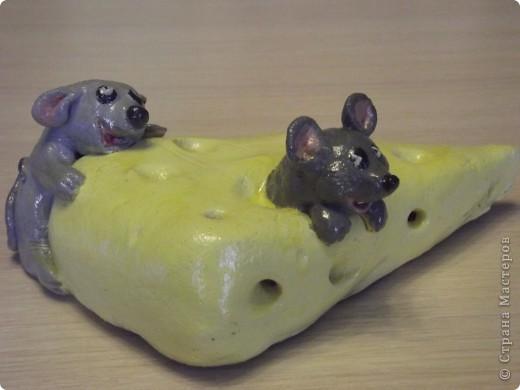 Вот такие мыши! фото 1