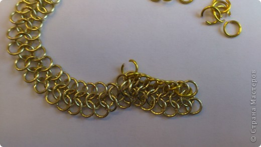 Дамы и господа! Представляю вашему вниманию браслет, сплетенный в смешанной европейско-персидской технике. фото 5