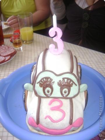 Делала торт на 8 марта ,внучатому племяннику на день рождения !  Рецепт торта  и мастики взяла здесь . https://stranamasterov.ru/node/228967?c=favorite . Спасибо ЛеЛиК -ОлИк. Фотографировала племянница , уже у себя дома. Прислала по почте .Жаль фото с боку не сдела .