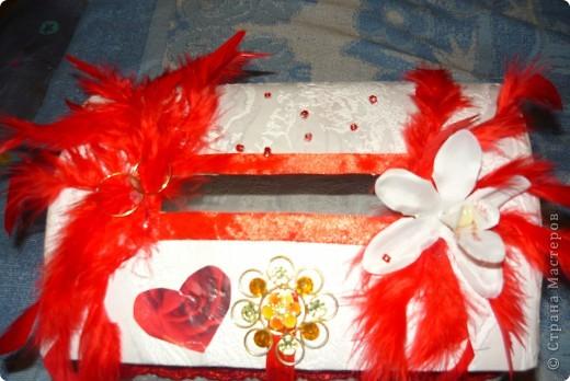 Сундучок на свадьбу,, фото 2