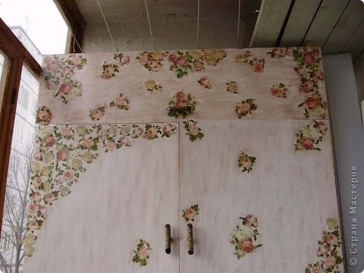 Подсвечник на дачу.  Будет висеть на стене. фото 7