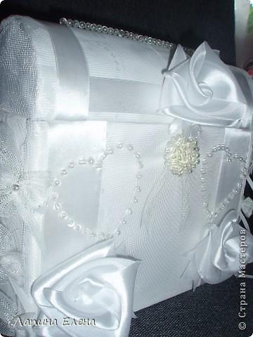 Казна на свадьбу сестры фото 1