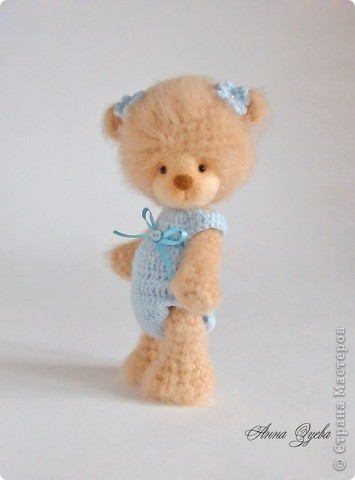 Медвежонок фото 1