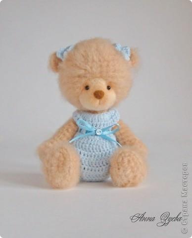Медвежонок фото 4