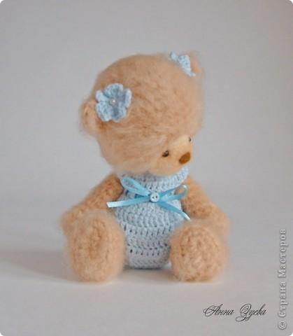 Медвежонок фото 3