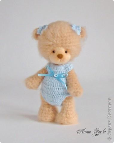 Медвежонок фото 5