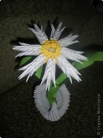 Модульное оригами фото 2