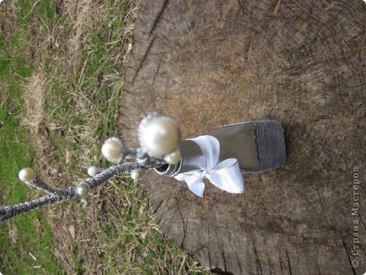 Верба из жемчуга. фото 4