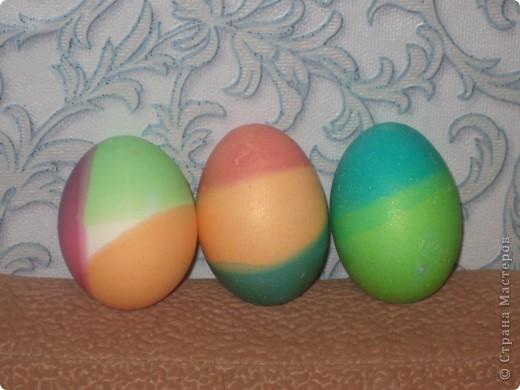Добрый всем вечер. Скоро Пасха. Все красят яйца, я не исключение. Все техники пробовала впервые. Вот что получилось. Все вместе. фото 10