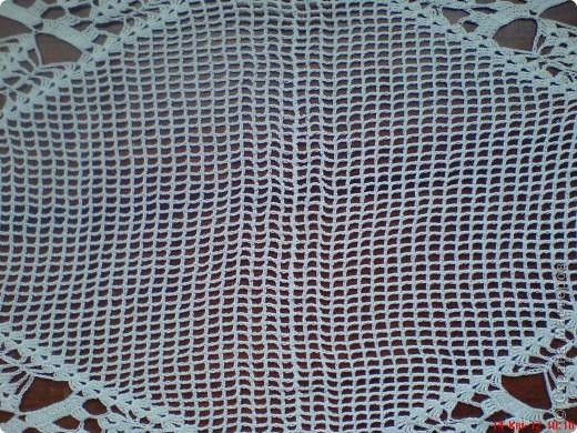 Салфетка на столик фото 4
