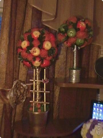 """Топиарий-ватные диски, торцовки- разобранный ГАВАЙСКИЙ ВЕНОЧЕК ИЗ МАГАЗИНА  """"все по 36 """" фото 6"""