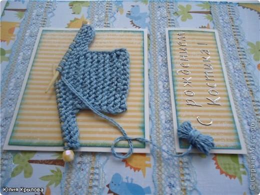 Вязание спицами для новорожденных распашенок