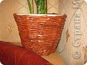 ваза. первый блин фото 10