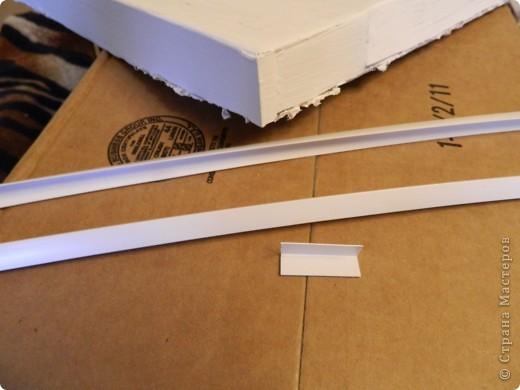 Мастер-класс Лепка Будет мак 2 Картон Клей Краска Тесто соленое фото 12