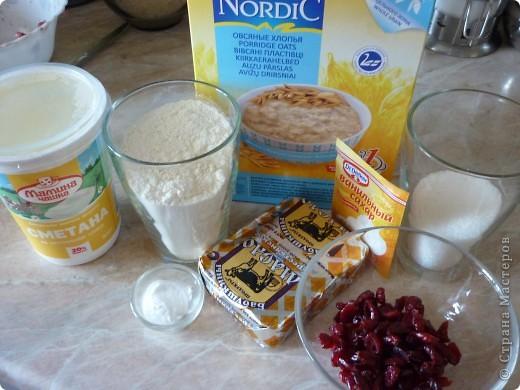 Кулинария Мастер-класс Рецепт кулинарный Овсяное печенье без яиц Продукты пищевые фото 2