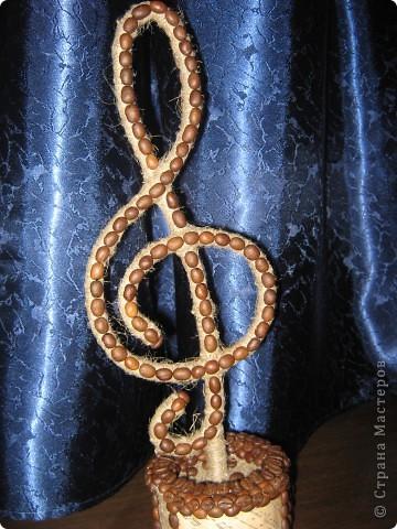 Вот такой вот скрипичный ключик))) фото 2