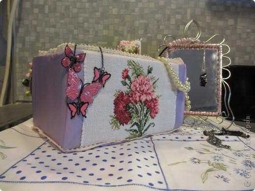 Волшебная коробка фото 1