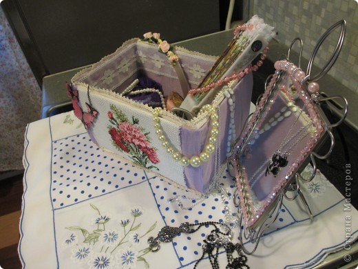Волшебная коробка фото 5