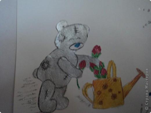 Любимые мишки Teddy !!! фото 2