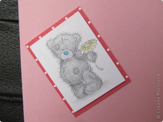 Вот она, моя красавица!))Сделала ее довольно быстро и с удовольствием)) Первый раз использовала бархатную бумагу (ярко-красного цвета) - очень понравилось. фото 6