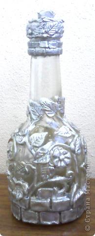 Эксперименты с бутылкой фото 2