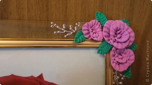 """Как-то сам собой получился цветок """"неопознанной породы"""".  фото 2"""