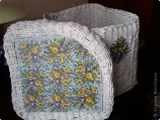 короб для белья фото 2