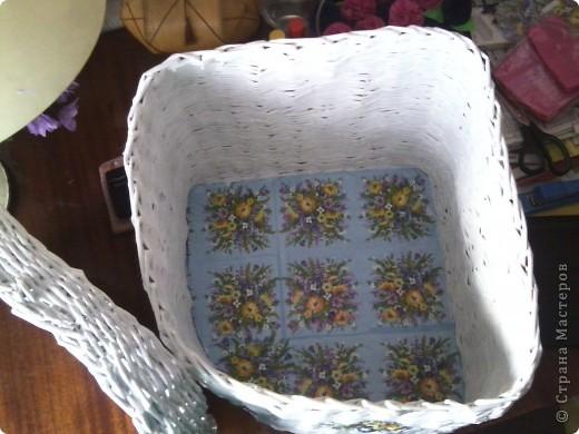 короб для белья фото 3