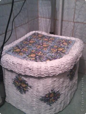 короб для белья фото 4